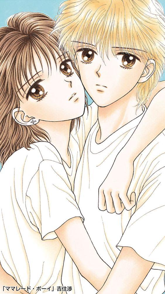 Hit or Miss? Version manga - animé - Page 4 0db82110