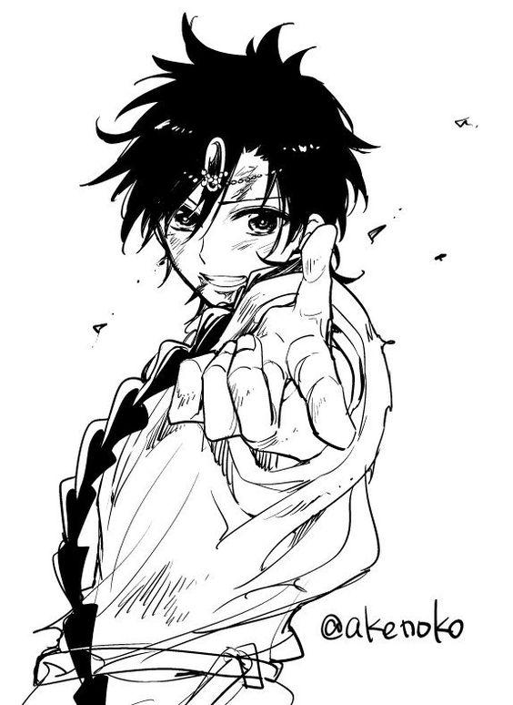 Hit or Miss? Version manga - animé - Page 33 25b3ef10
