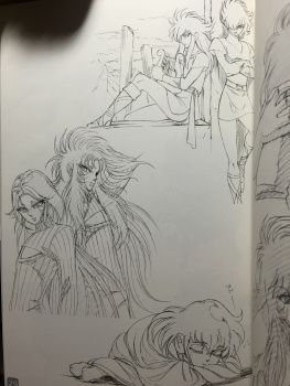 Hit or Miss? Version manga - animé - Page 5 28dd1510