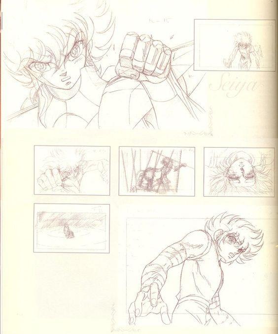 Hit or Miss? Version manga - animé - Page 5 33d6ad10