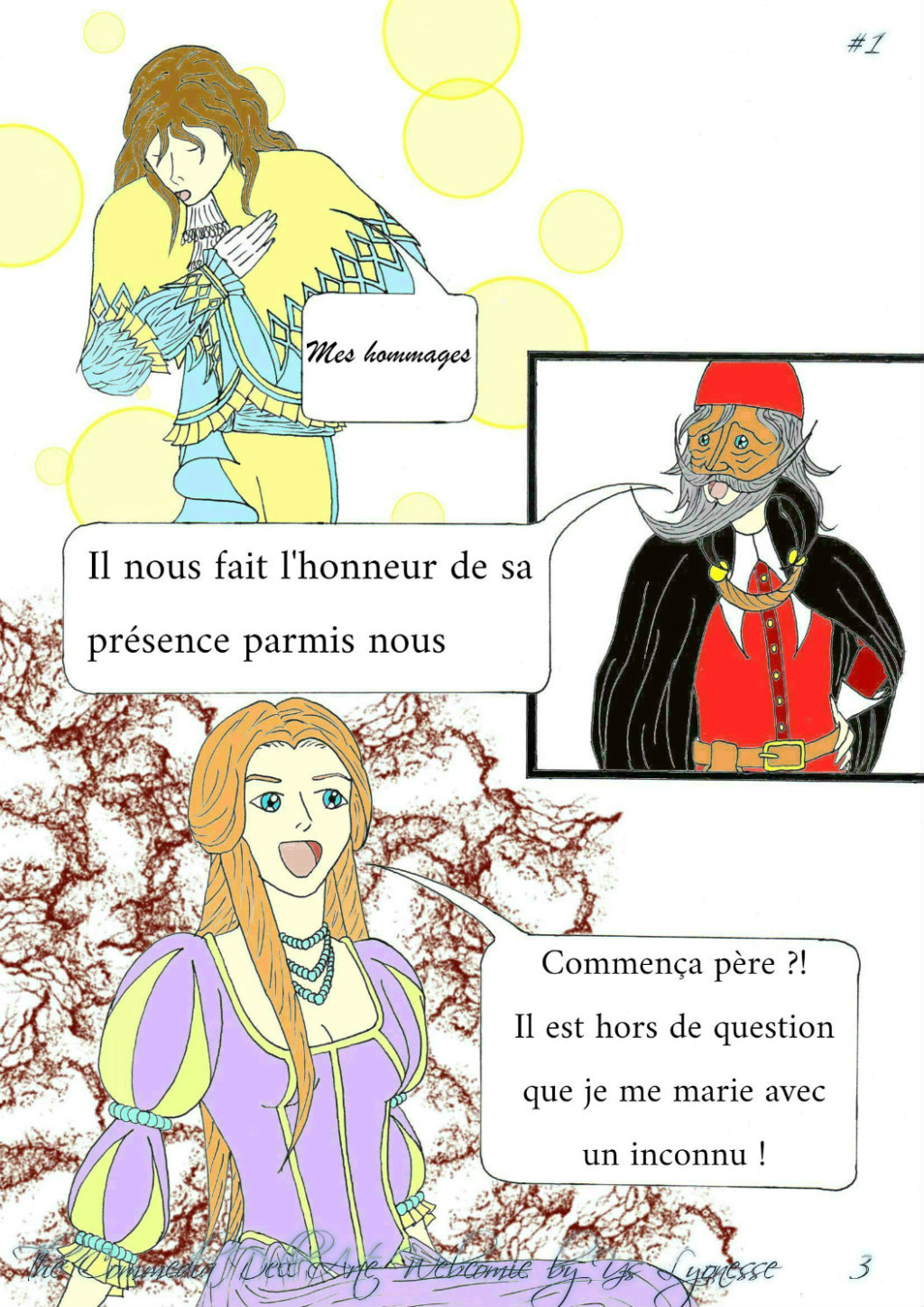 The Commedia Dell'Arte Webcomic _p_311