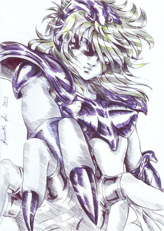 Hit or Miss? Version manga - animé - Page 21 Ace8f110