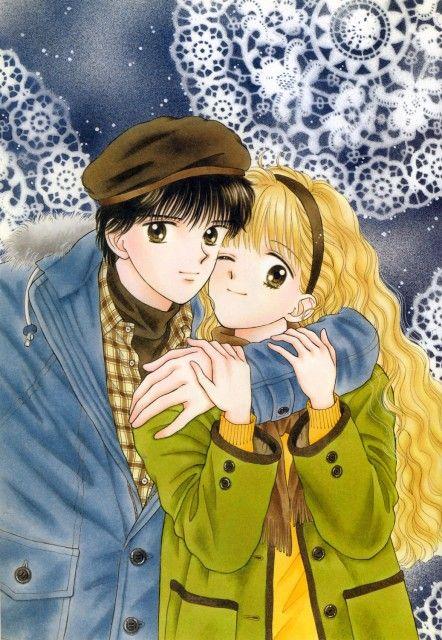 Hit or Miss? Version manga - animé - Page 4 B978e510