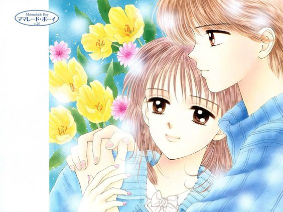 Hit or Miss? Version manga - animé - Page 4 C8ccad10