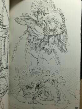 Hit or Miss? Version manga - animé - Page 5 Ca966510