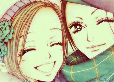 Hit or Miss? Version manga - animé - Page 7 Cdb5a110