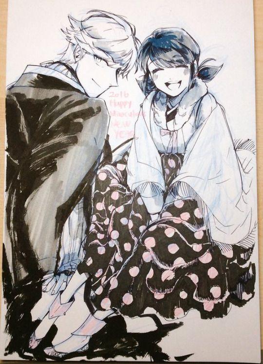 Hit or Miss? Version manga - animé D85b4710