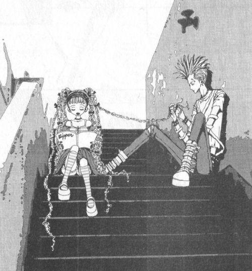 Hit or Miss? Version manga - animé - Page 7 E20dad10