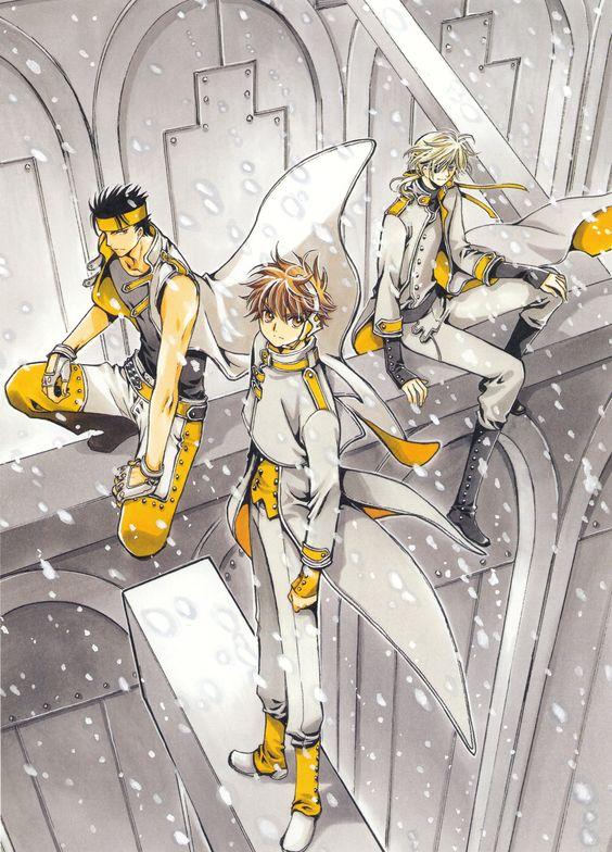 Hit or Miss? Version manga - animé - Page 32 Fa0de510