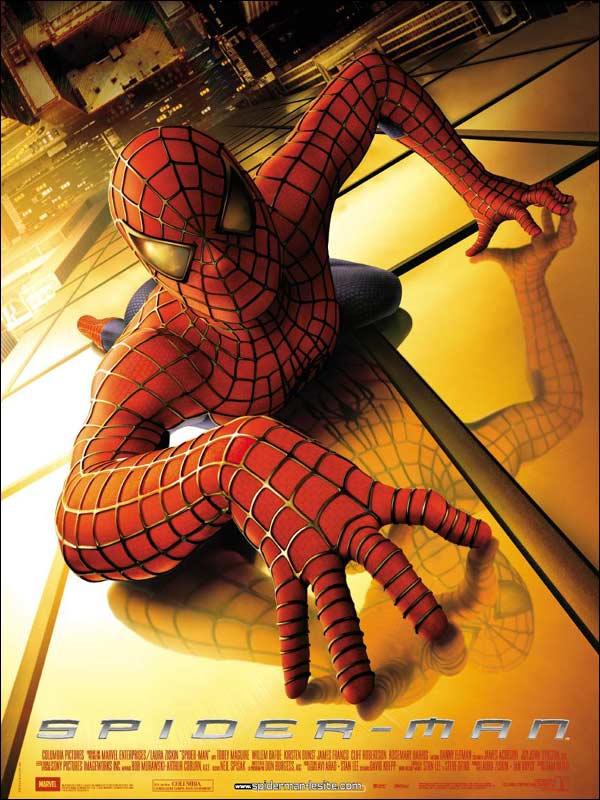 J'aime ou je n'aime pas - Page 2 Spider11