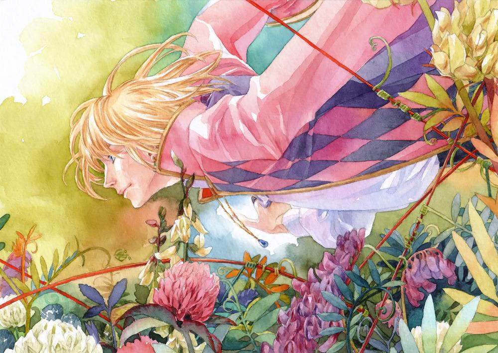 Hit or Miss? Version manga - animé - Page 19 Tumblr16