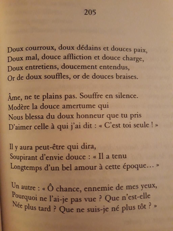 Les plus beaux poèmes - Page 62 20190714