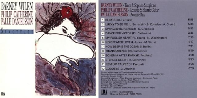 [Jazz] Playlist - Page 18 Barney10