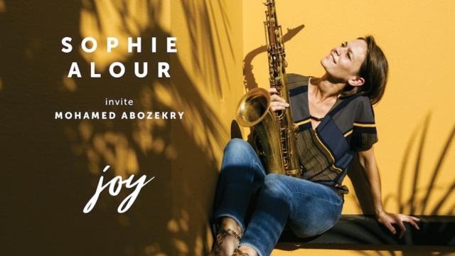 [Jazz] Playlist - Page 19 Sophie10
