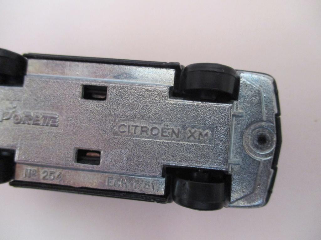 N°254 Citroën XM Img_4816