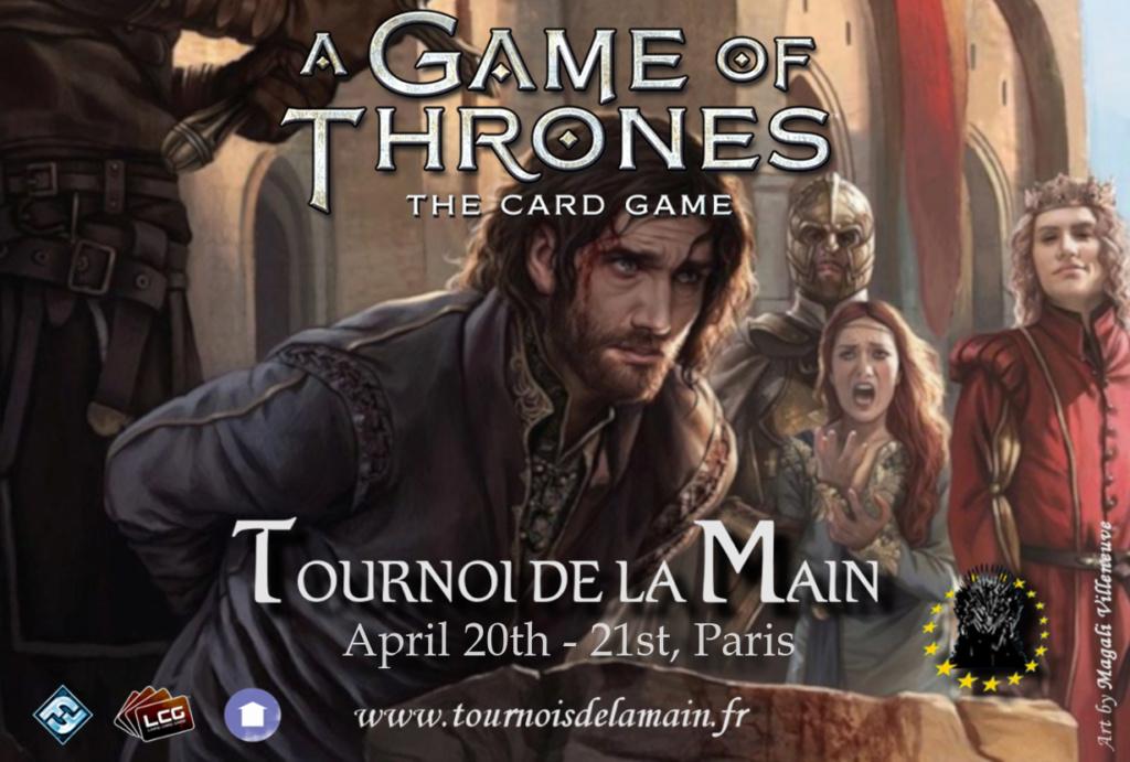 [TM 2019] 20 et 21 avril - Paris [Annonce officielle] Affich10