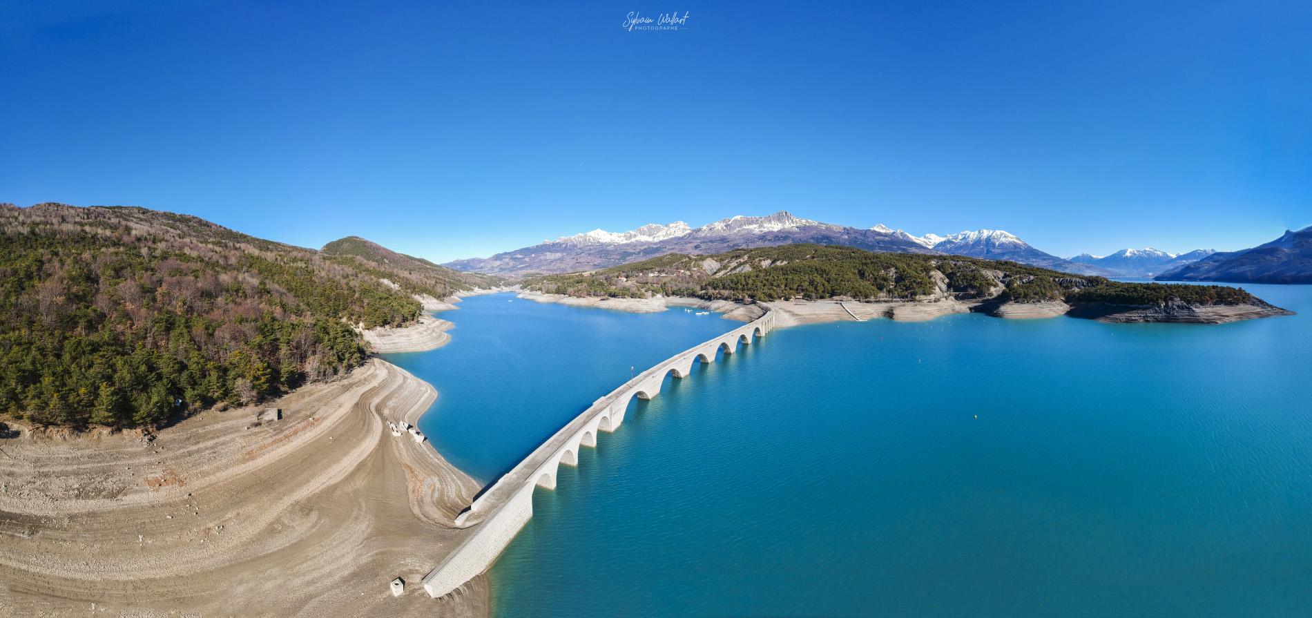 Panorama des Alpes au drone Dji_0021