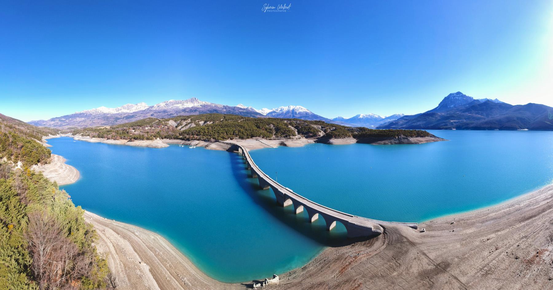 Panorama des Alpes au drone Dji_0022
