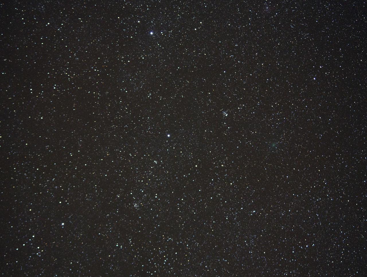 Historique comètes Grdcha10