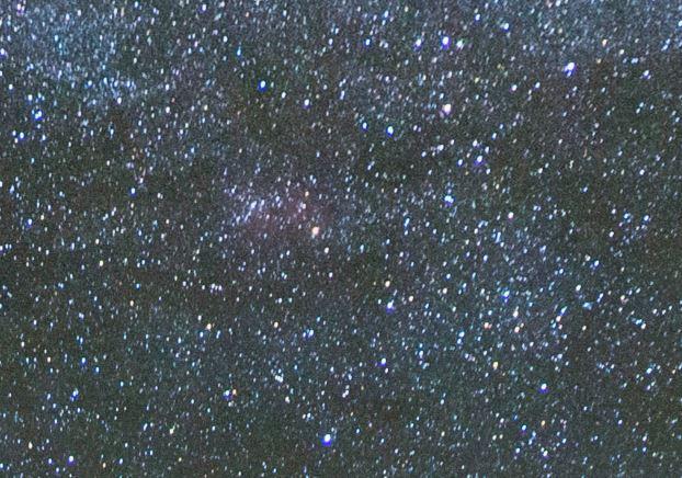 IC 1396, M31, M33, double amas, M27, etc ... Ic139610