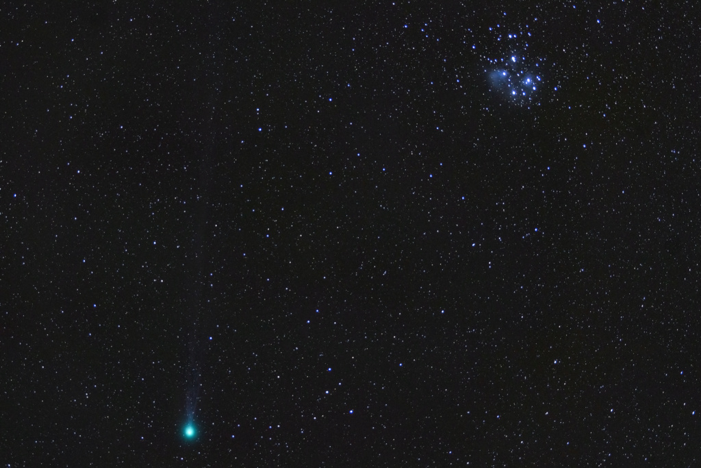 Historique comètes Img_5010