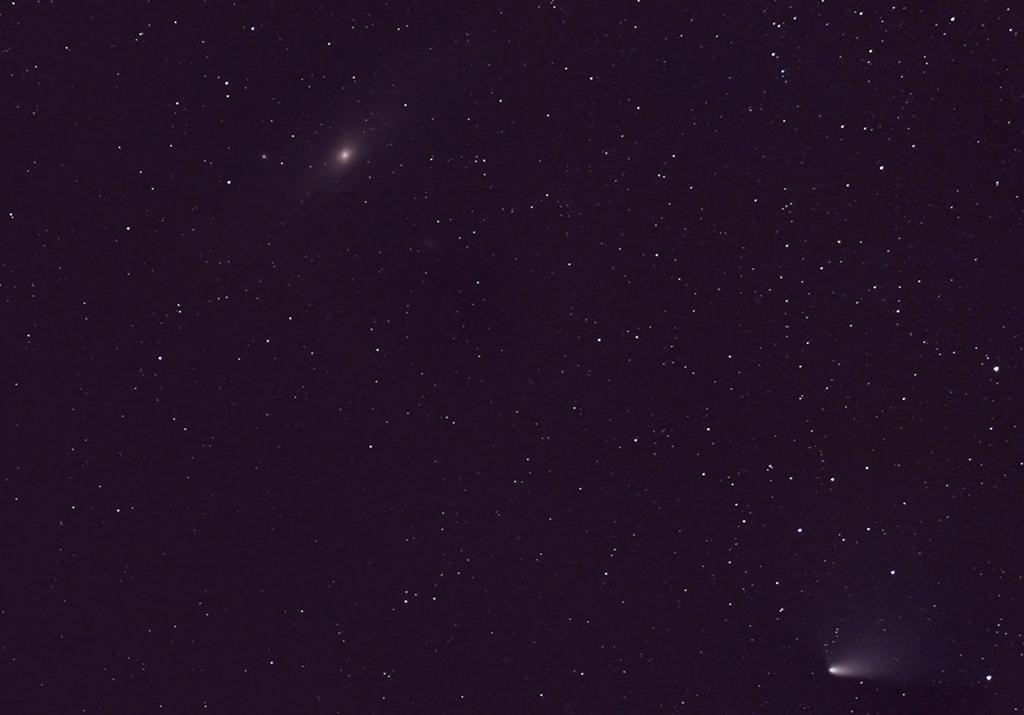 Historique comètes M31_pa10