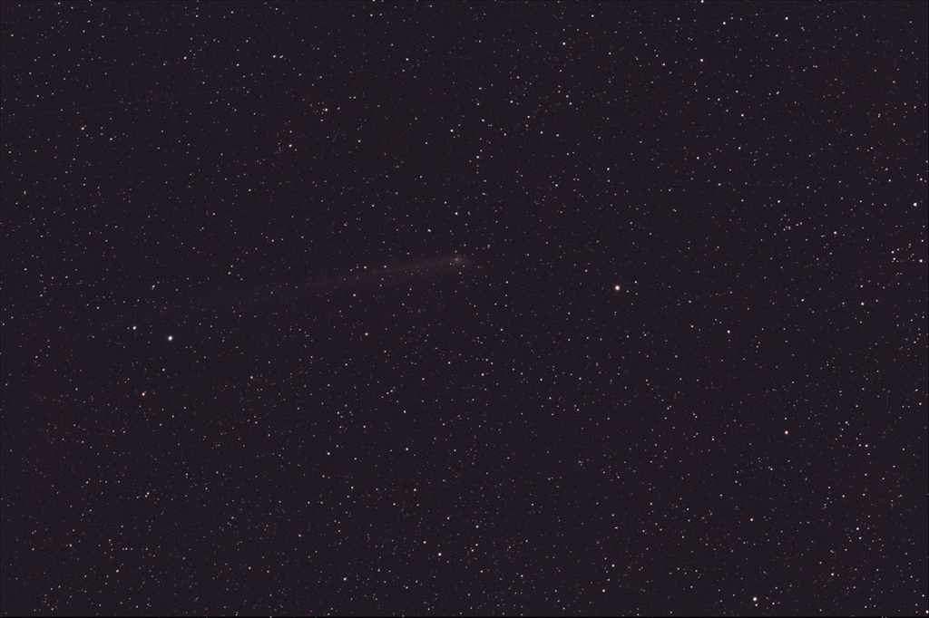 Historique comètes Pansta10