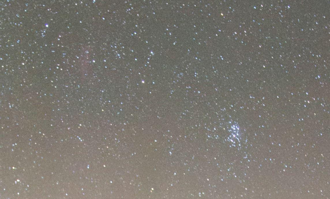 IC 1396, M31, M33, double amas, M27, etc ... Pl_cal10