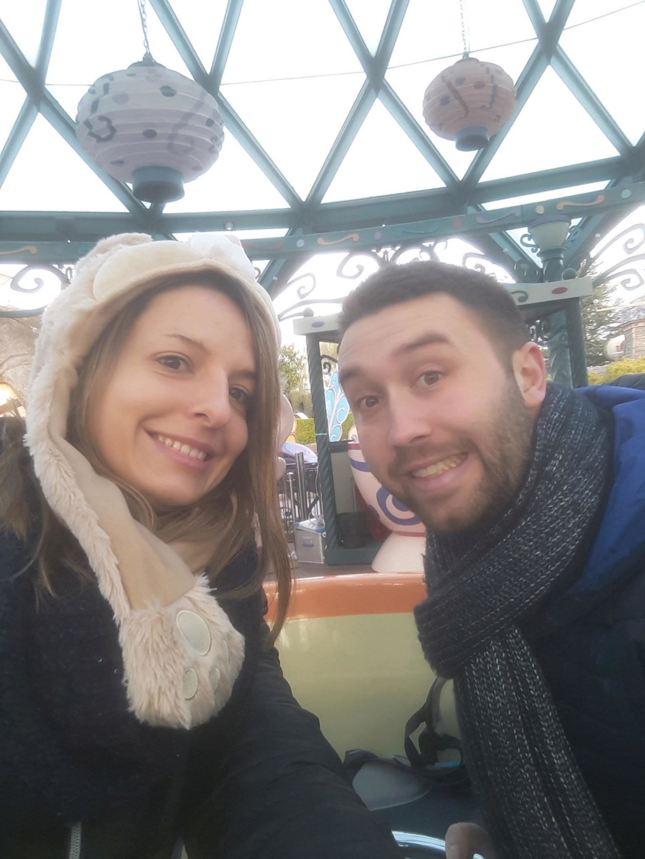 [Pré-TR] Voyage de Noces Aout 2021 – Allons découvrir WDW et la DCL en amoureux ! Unname10