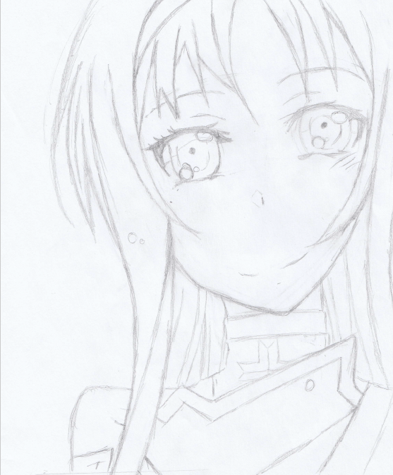 Galerie des dessins de Feuilly Yuuki_10
