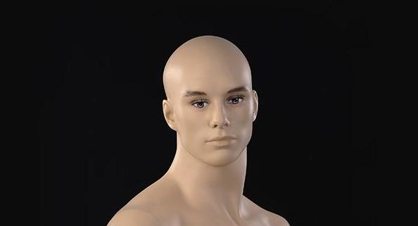 Amélioration tête mannequin 112