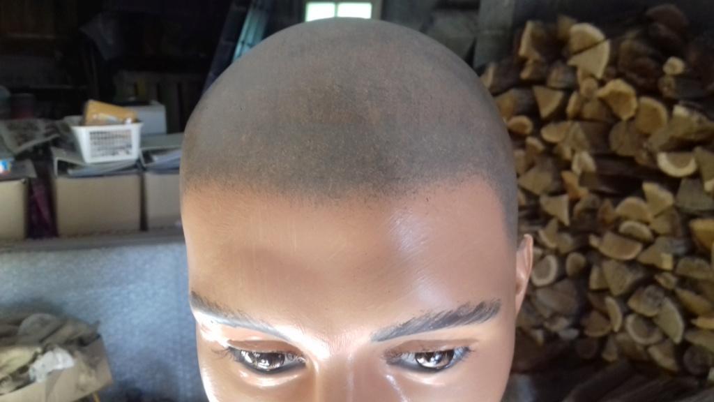 Amélioration tête mannequin 20190323