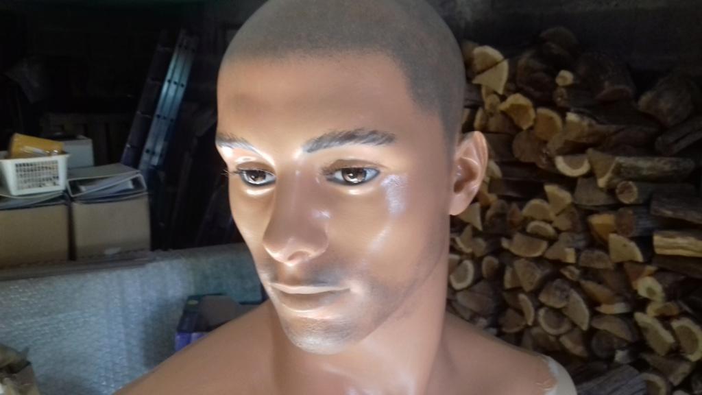 Amélioration tête mannequin 20190324