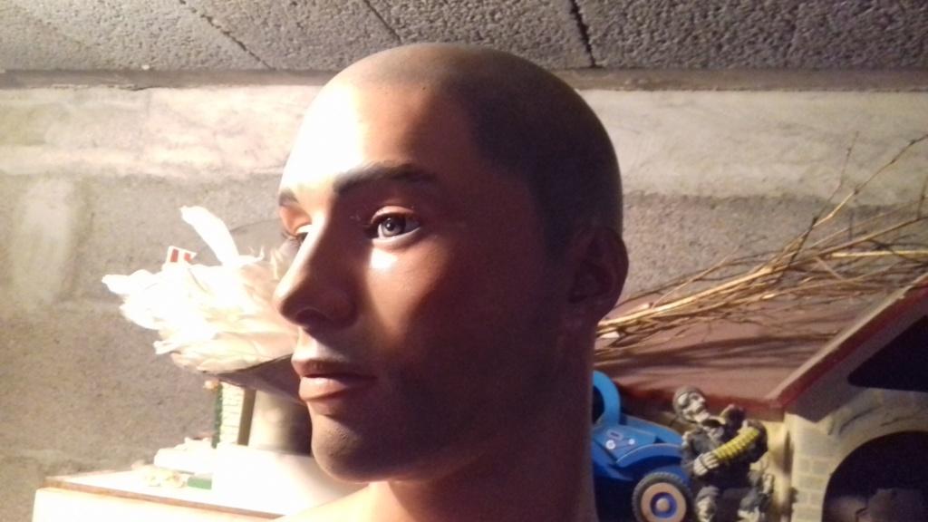 Amélioration tête mannequin 20190326