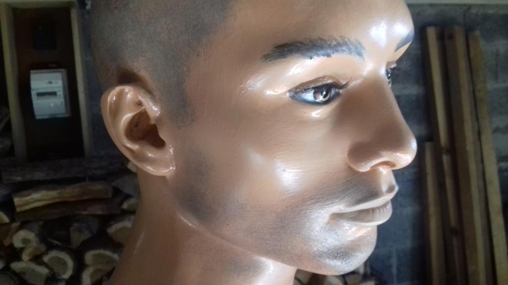 Amélioration tête mannequin 20190328