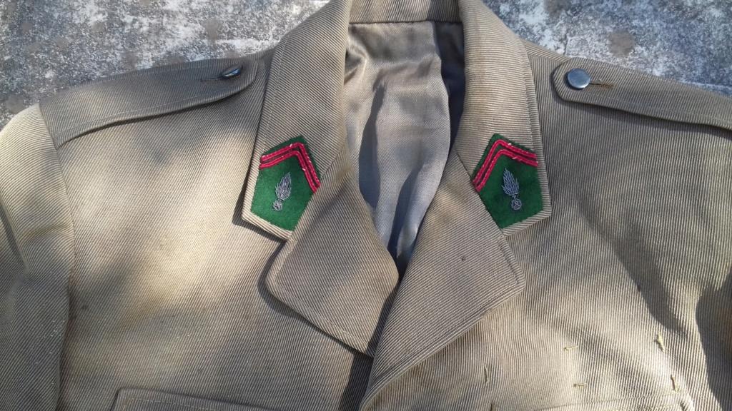 Veste d'officier français 20190811