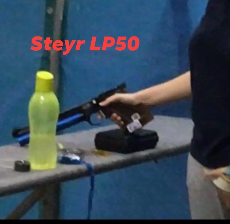 vol d'armes Lp_5011