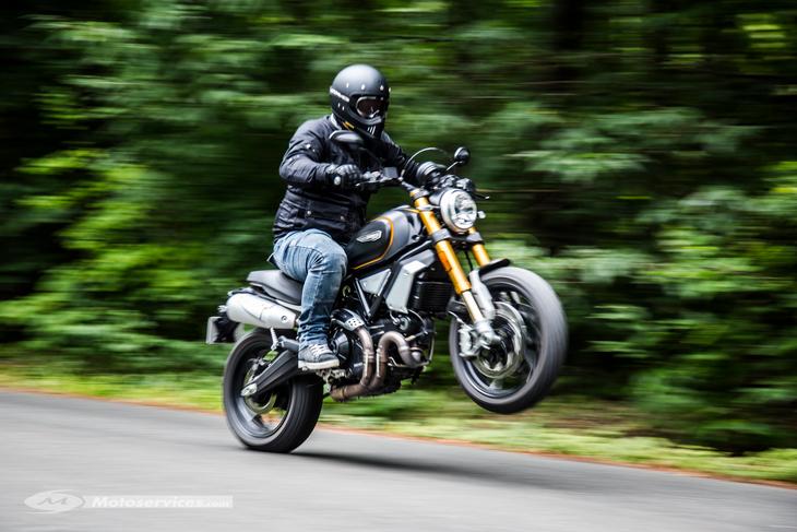 DUCATI scrambler 800 et 1100 Ducati10