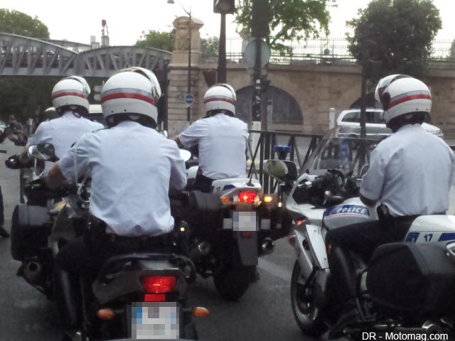 l'Espagne veut rendre l'airbag obligatoire - Page 5 Polici10