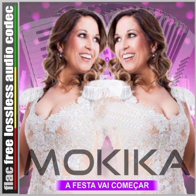 CD (SINGLE) (FLAC) MOKIKA - A FESTA VAI COMEÇAR (2019). Cd25