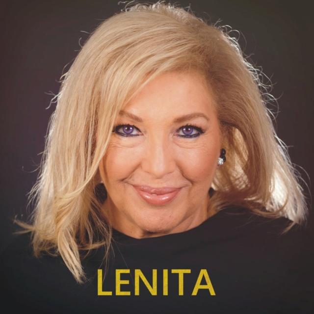 CD LENITA (GENTIL) - LENITA (GENTIL) (2019). Cd_len10