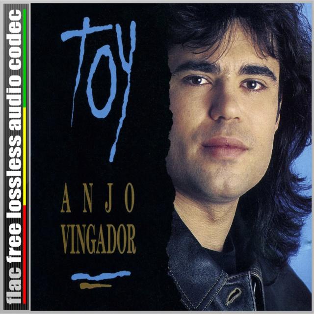CD (FLAC) TOY - ANJO VINGADOR (1992). Cd_toy12