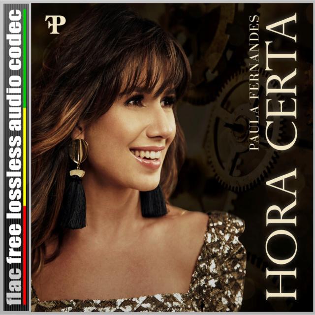 EP (FLAC) PAULA FERNANDES - HORA CERTA (2019). Pf10