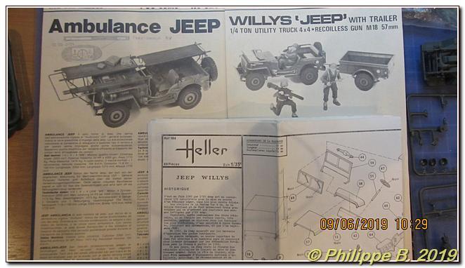 Jeep [Heller, #81105, 1:35] ... Oops, la Jeep ! 640_tn53
