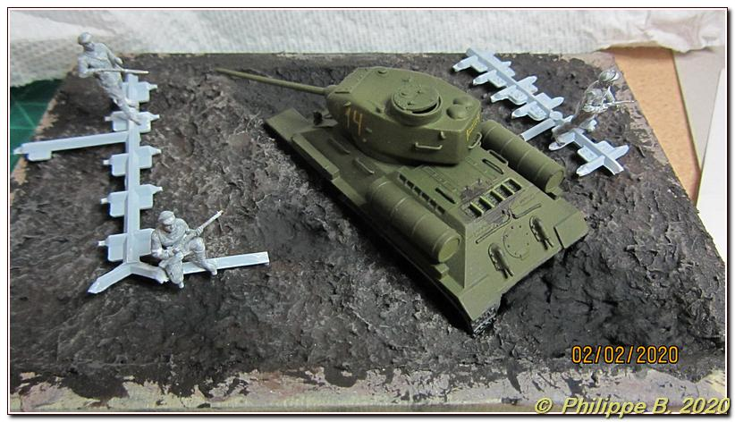 T34/85, front russe [Airfix, 1/76] - Page 3 _tn_8030