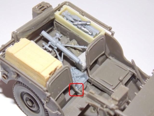 Jeep Nicole RMSM  (Bronco) décor Miniart  - 1/35  MONTAGE TERMINE - Page 4 Jeep_n11