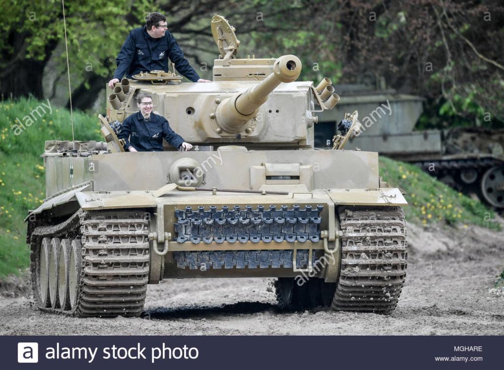 PzKpFw VI  Tigre  -- Revell --1/72 Mghare10