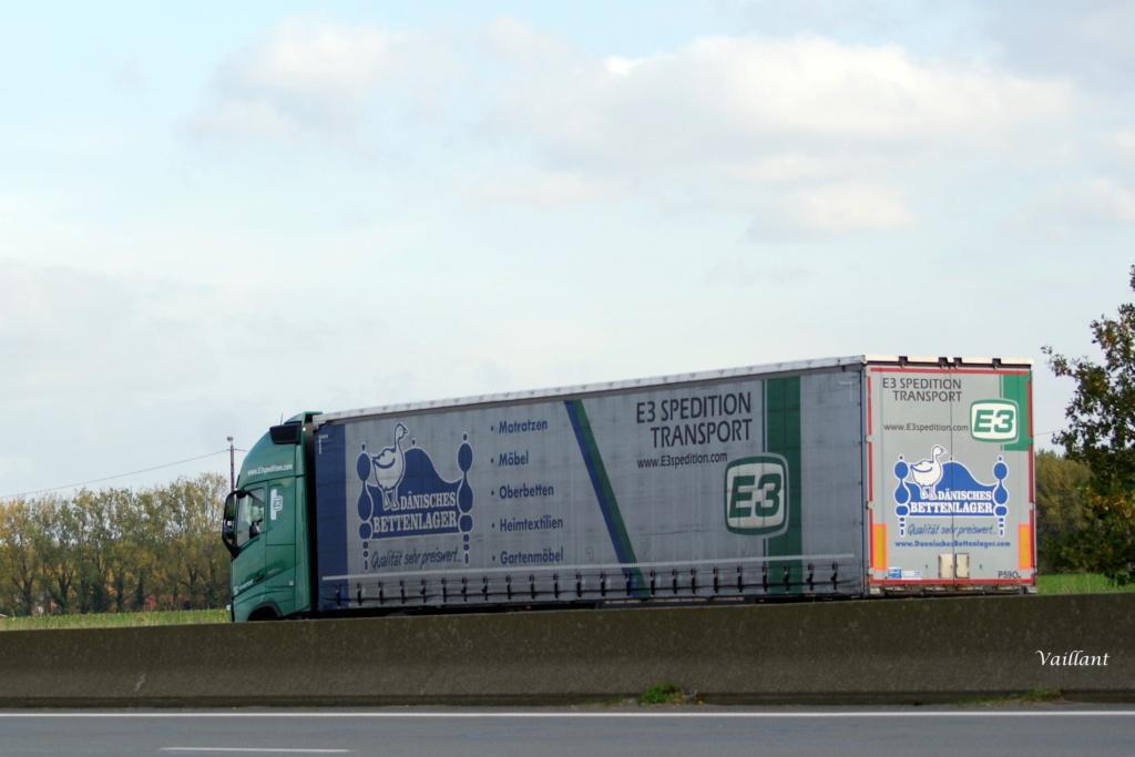 E3 Spedition & Transport (Padborg + Homberg, Allemagne) Dsc03812