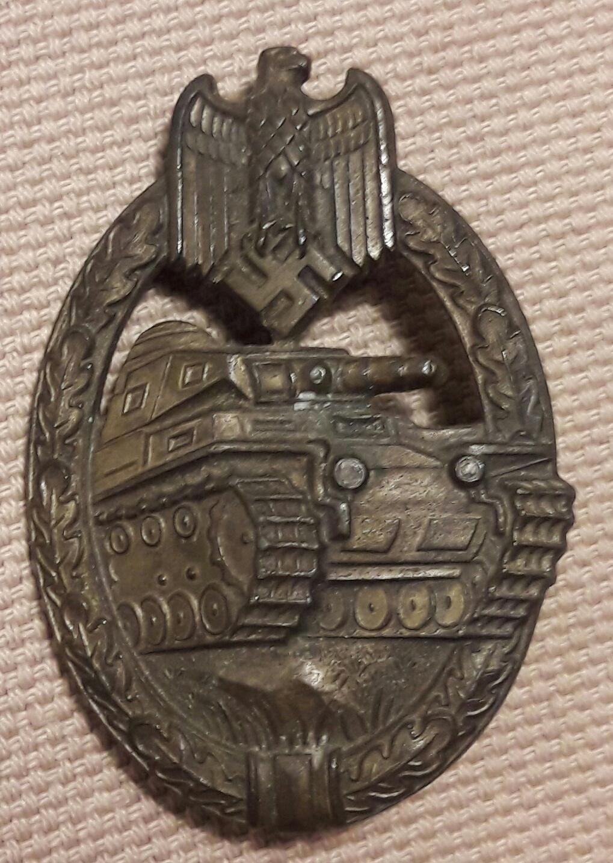 Panzer bronze  20180917