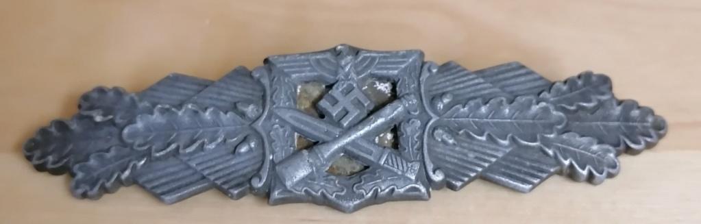 Combats rapprochés bronze  Img_2131